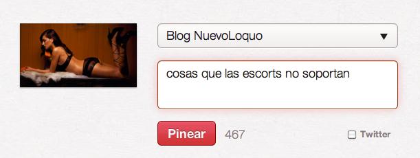 NuevoLoquo, Pinterest, fotos
