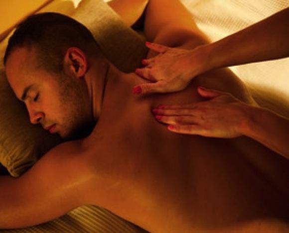 Habitaciones para masajes