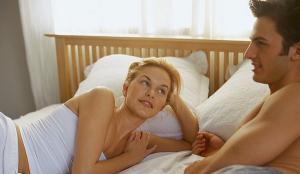 Comunicación sexual
