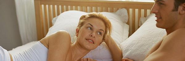 Comunicación sexual con tu pareja