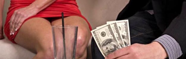 Guía para contratar a una prostituta