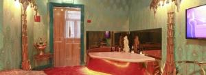 Museo de la prostitución de Amsterdam