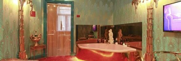 El Museo de la prostitución de Amsterdam