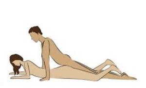 La postura del bucólico