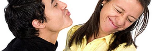 La halitosis es un problema para el sexo