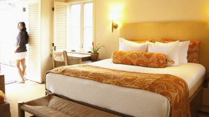 Sexo en el hotel