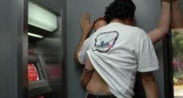 El morbo del sexo en lugares públicos