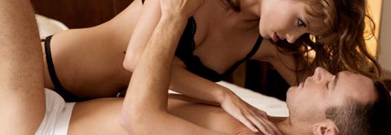 La práctica con frecuencia del sexo