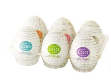 Huevos masturbadores