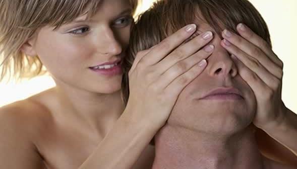 Esconde tu defecto durante el sexo
