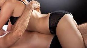 Actividad sexual