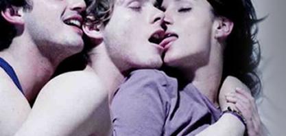 Bisexualidad