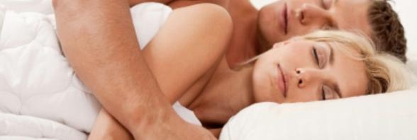 La sexomnia, un trastorno del sueño