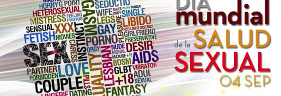 El Día Mundial de la Salud Sexual
