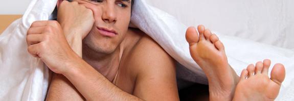 La patología de la eyaculación precoz