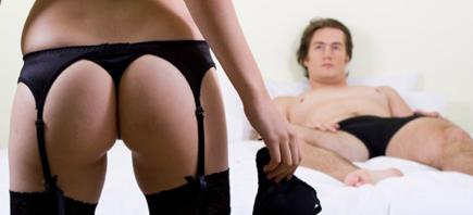 Fantasear en el sexo