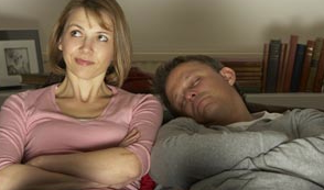Largos periodos sin sexo