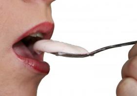 El sabor del semen y del flujo vaginal