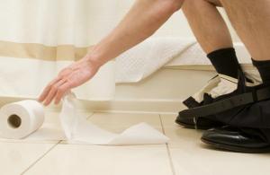 La mayoría de los hombres ha pensado alguna vez en masturbarse en el trabajo