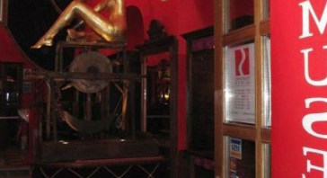Museo del sexo de Praga