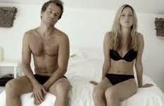 Pareja con diferentes necesidades sexuales