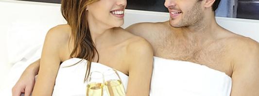 Los propósitos sexuales para 2015
