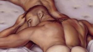 Homosexual activo