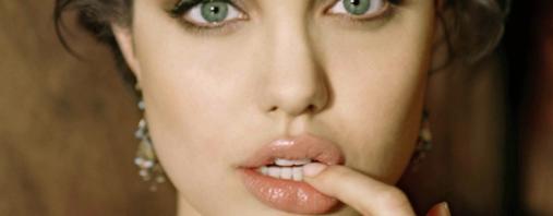 Los labios más sexis