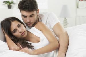 Excusas par el sexo