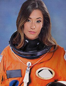 Porno en el espacio