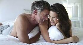 Sexo con hombres mayores