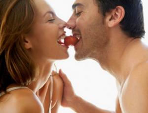Mujeres y sexo