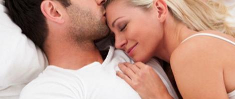 Sexo y felicidad
