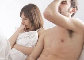 Problemas de erección