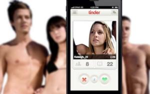 Aplicaciones para el sexo