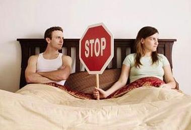 Abstinencia sexual