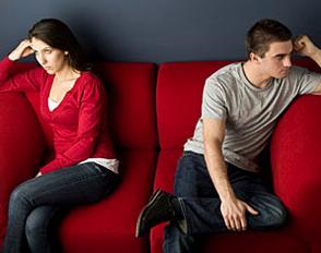 Divorcio en enero