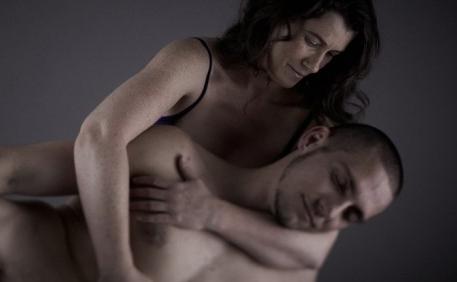 El masaje Lingam