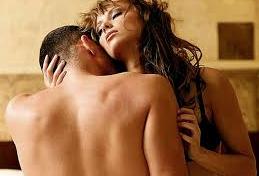 Aumentar el placer en le sexo