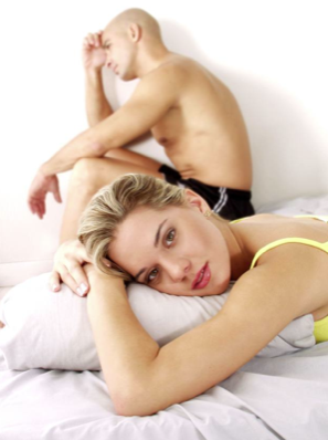 Errores de las mujeres en el sexo