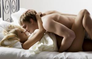 Gemidos femeninos en el sexo
