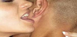 Hablar durante el sexo