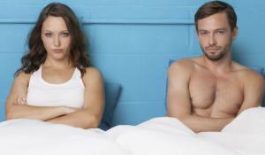 Excusas para no tener sexo