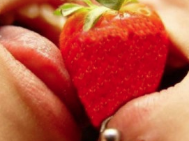 Comer antes del sexo