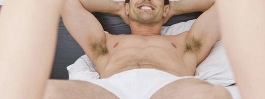 Cualidades sexuales del hombre