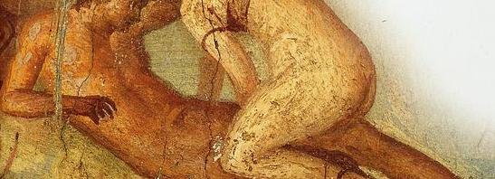 La prostitución en la antigua Roma