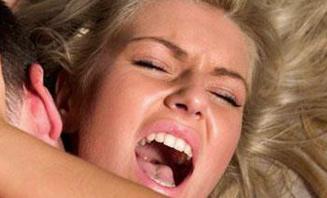Orgasmo fingido