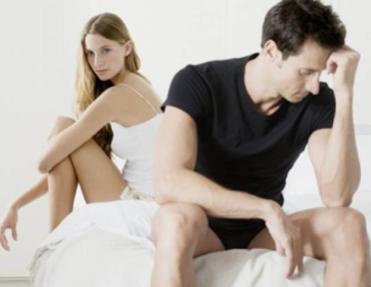 Los problemas del sexo