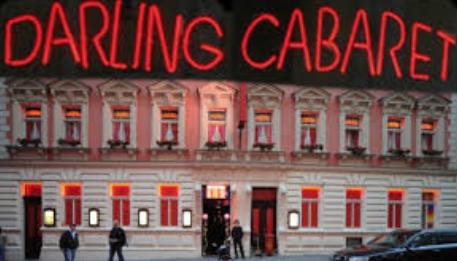 Sexo en Praga