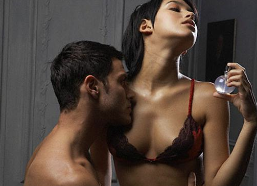 Perfume y sexo